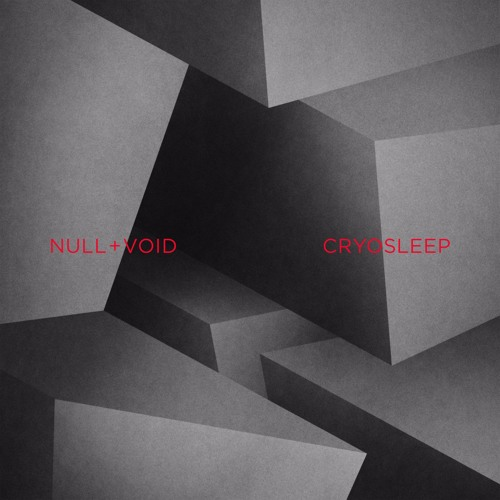 Null + Void - Where I Wait (feat. Dave Gahan)