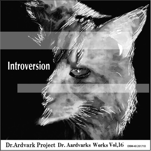 """Dr.Aardvarks Works Vol,16"" Pre-production 2017/08"