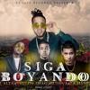 Siga Boyando - El Alfa Ft. La Manta, Shelow Shaq & Bulova