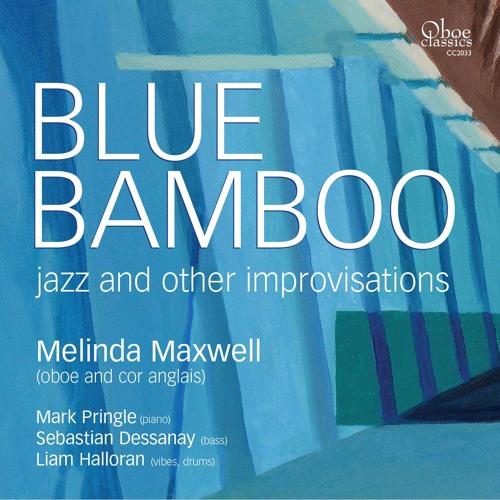 Oboe Classics podcast 19 - Melinda jazz