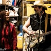 Carla Lynne Hall & Jim Keyes- Stop Draggin' My Heart Around