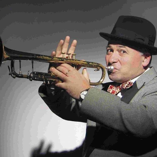Enrico Tomasso chats with the Keswick Jazz and Blues Festival