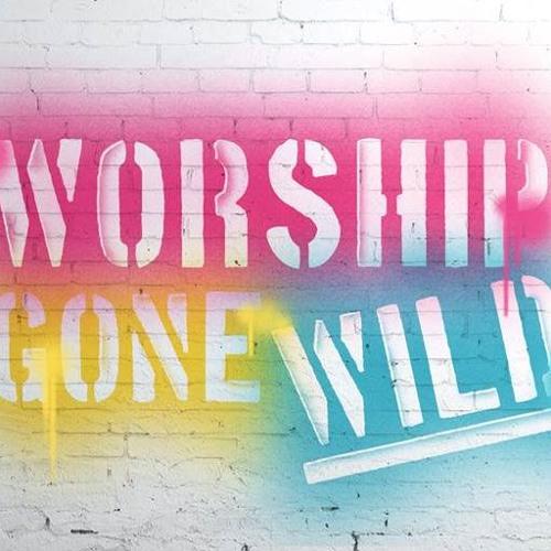 Worship Gone Wild