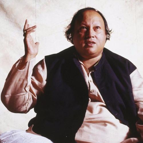 Sadgii toh Hamari zarra Dekhiye ||full Qwali || Nusrat Fateh Ali Khan