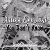 Aileen Everlast - You Don't Know (Cyndi Lauper Cover)