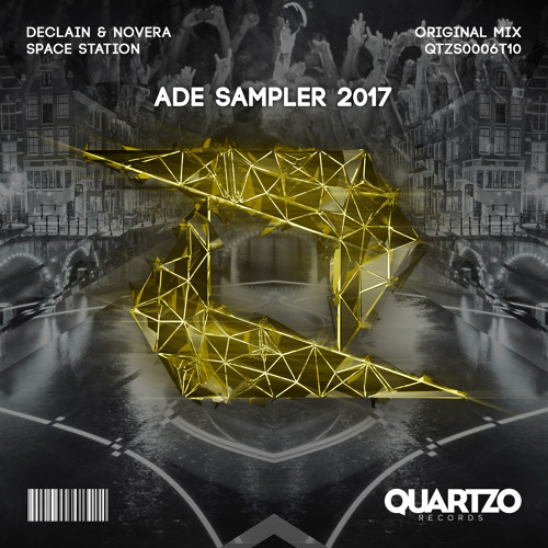 Declain & Novera - Space Station (OUT NOW!) [FREE] (ADE 2017)
