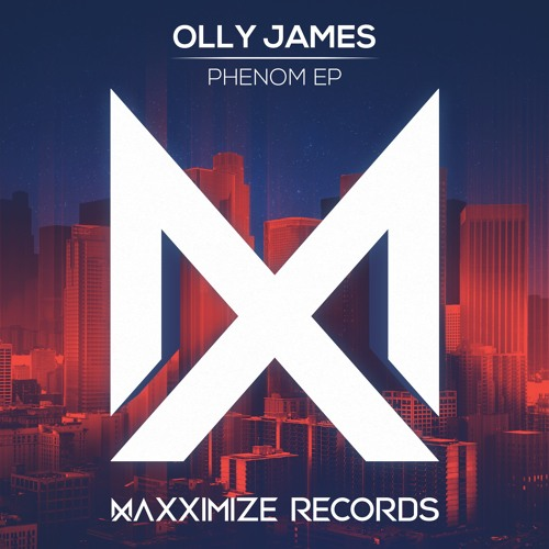 Olly James - Bad (Extended Mix)