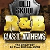 TB RNB THE DAYS 90S TO EARLY 2000S