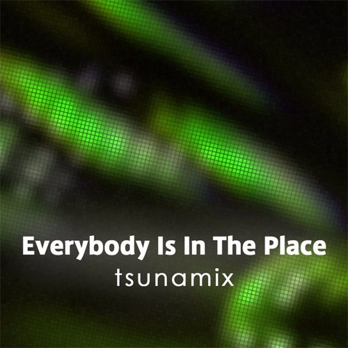 Everybody Is In The Place (Preview Version)