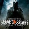 Freddy Krueger VS. Jason Voorhees | Duelo de Titãs Part (Especial de Terror)