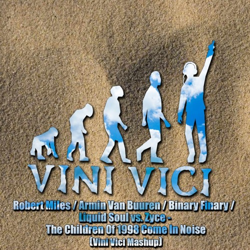 Thumbnail The Children Of 1998 Come In Noise Vini Vici Mashup Free Download