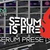 Serum Is Fire Vol 3 - 100 Unique Growl & Wobble Preset Pack