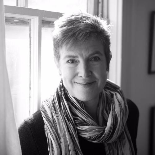Figure of Speech: Poet Laura Mullen