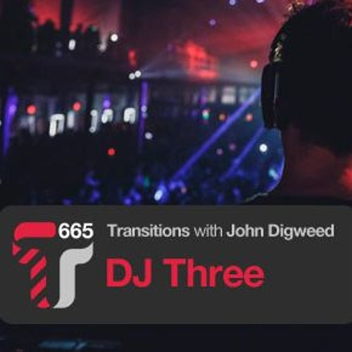 Transitions Radio 665 (recorded live @ Subtract On The Pier 2017)