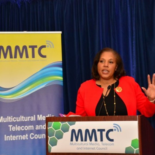 MMTC Podcast Ep 1: MMTC President Kim Keenan Discusses Net Neutrality
