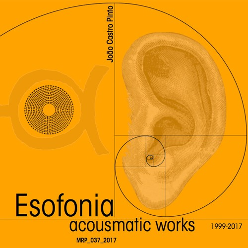 ESOFONIA - acousmatic works 1999-2017 (MISO RECORDS_MRP037_2017)