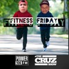 Trump's Eminem Clapback, Fitness Friday J Cruz VS Lechero, & Harvey Levin from TMZ!