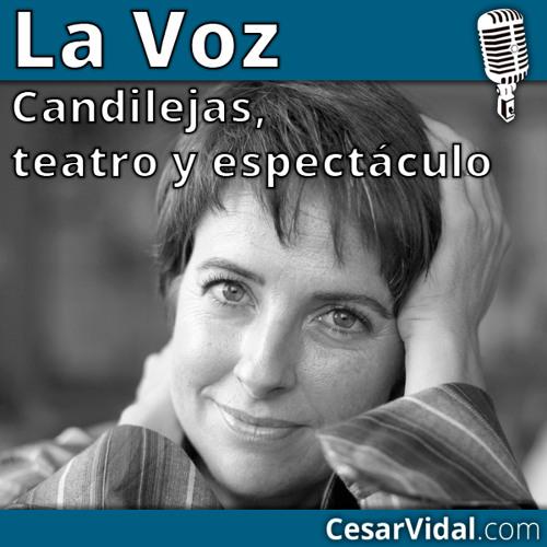 Entrevista a Ana Hernando - 13/10/17