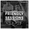 Two Friends & Just A Gent - 2F Friendly Sessions Ep. 35 2017-10-13 Artwork
