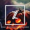 Spooky Scary Skeletons (Zenn Remix - Halloween Special)