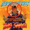 Shaquille O'Neal ft ShaqIsDope - Mans Not Hot (Big Shaq diss)