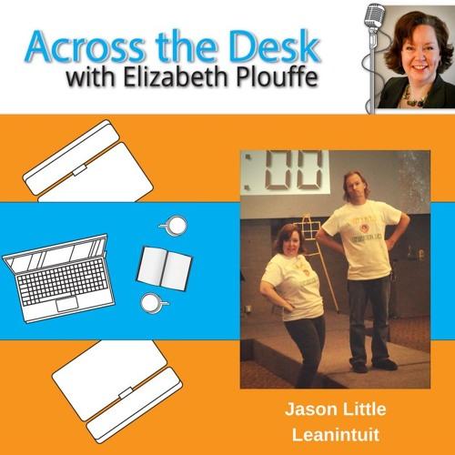 #71: Across the Desk - Jason is a Little Bit Happy