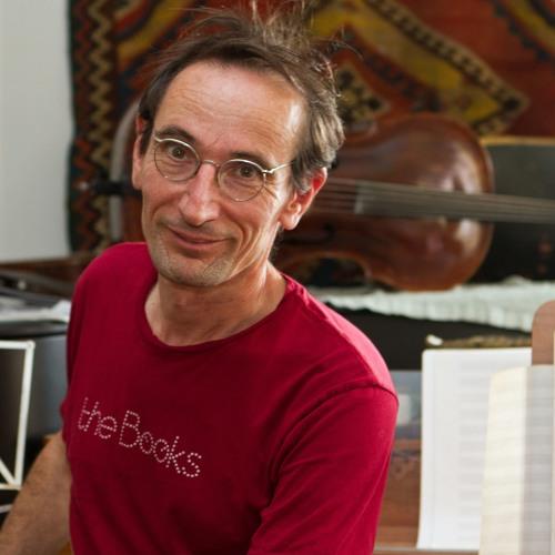 Meet Paul de Jong: This musician is living his father's dream in The Berkshires