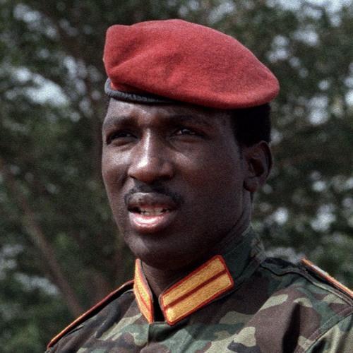 Spécial Thomas Sankara 30 ans