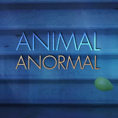Aloïse Sauvage - Animal Anormal (COVER Holy Two)