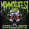 Metal Meyhem Radio's Siobhan Trigg Interviews: Lawnmower Deth at Mammothfest 2017