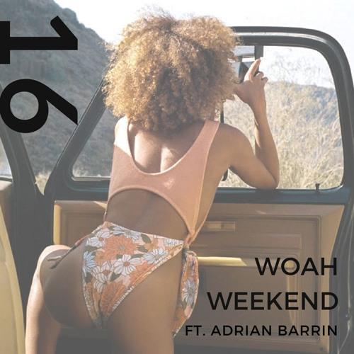wwknd · vol sixteen · adrian barrin