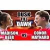 Zayn Dusk Till Dawn Ft Sia Sing Off Vs Madison Beer Mackøm Remix Mp3