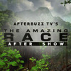 The Amazing Race S:24   Kim DeJesus Guests on Back in the Saddle' Race E:1   AfterBuzz TV AfterShow