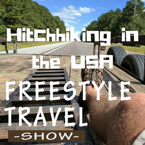 #18 - Hitchhiking in the USA