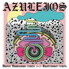 Populous - Azulejos (Rastronaut remix)