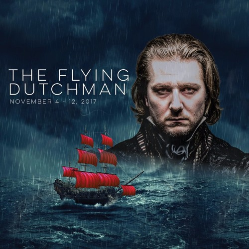 The Flying Dutchman Pre-ShowTalk