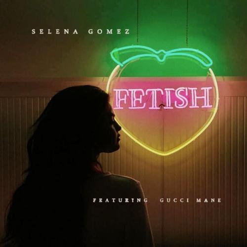 Selena Gomez x Janet Jackson - Fetish Any Time, Any Place (Mashup)(Feat Gucci Mane)