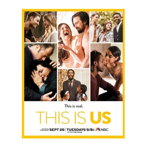 Where's the Remote?: This Is Us S2 E3