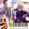 Download Fate/Apocrypha OP2 - ASH [Piano Version]l, フェイト/アポクリファ【ピアノ】 Mp3