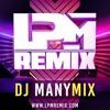 Bajamo Clean - El Cherry Scom - DJ Many Mix - Dembow - Intro Outro Steady - 118 BPM - LPM