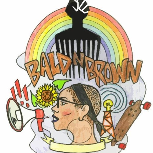 Feminist Podcast by baldnbrown, episode one - Who taught you?