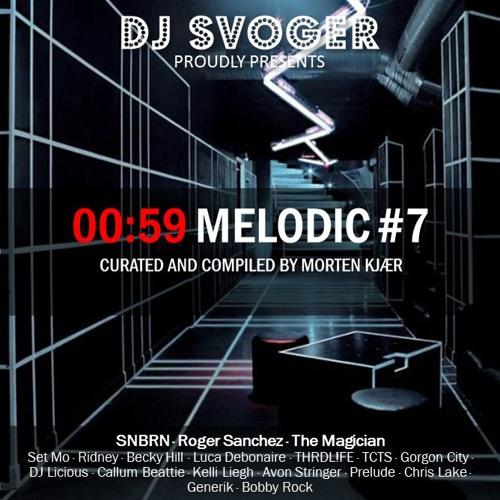 00:59 Melodic vol. 7