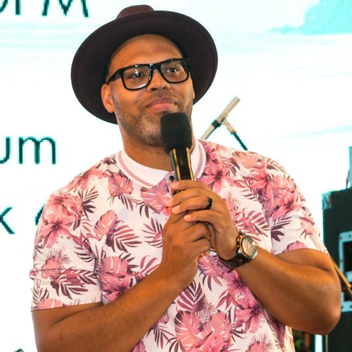 Conversation with Eric Roberson on the 2017 SuperCruise
