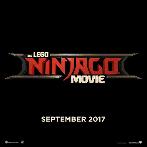 The Lego Ninjago Movie - Oh Hush! Music Video - Found My