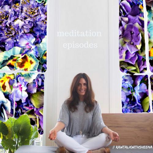 #61 Meditation for Full Body Illumination