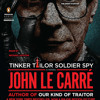 Tinker Tailor Soldier Spy by John le Carré, read by Michael Jayston