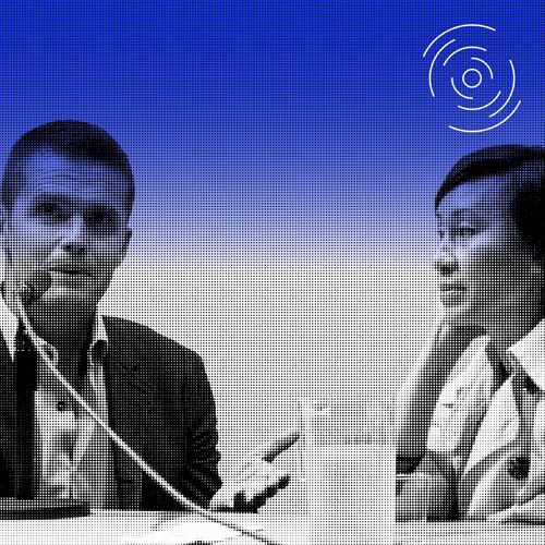 GSAPP Conversations #28: Mimi Hoang & Eric Bunge (nARCHITECTS) with Amale Andraos 🎙