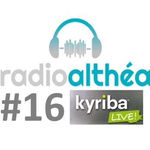 Radio Althéa Emission #16