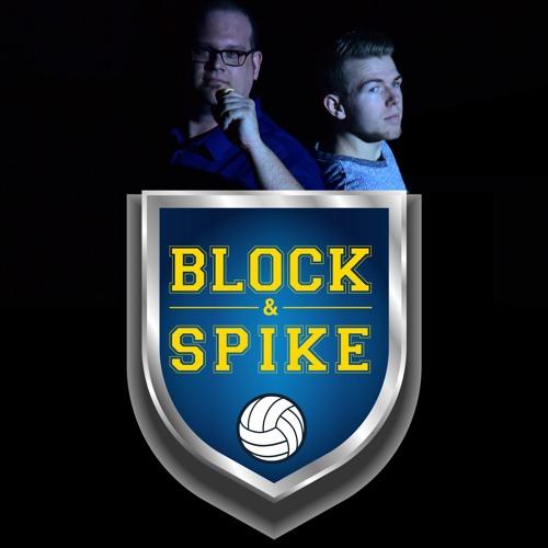 Block und Spike — der Volleyball-Talk Eures Vertrauens