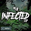 Noapoll 8 - Infected - INFECTED EP - (6alax6 Music Release)